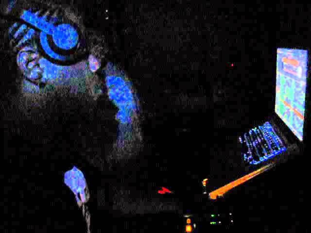 Juke Bounce Werk - 6/12/13 - DJ Tre Pt. 2