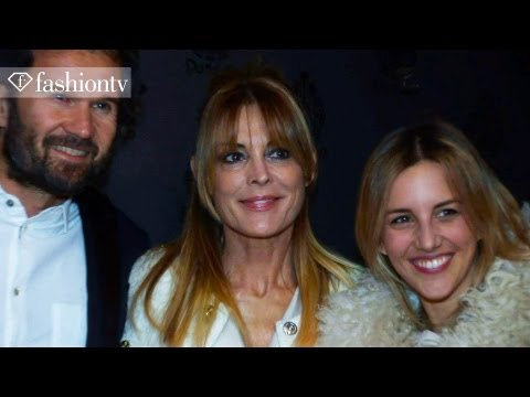 Dondup Evening Fall/Winter 2013-2014 Fashion Event in Milan ft. Asaf Avidan | FashionTV