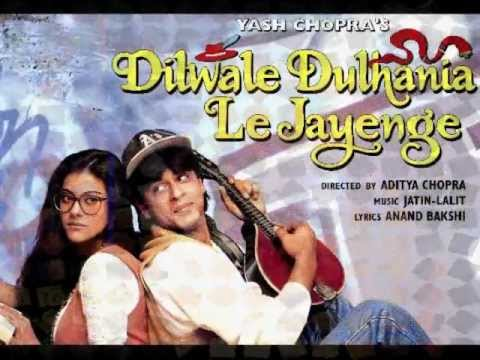 Bollywood Songs of 1995 (HQ)