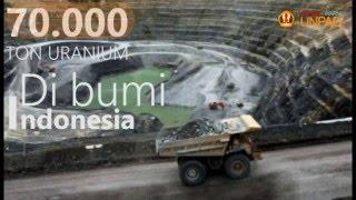Warna Warni UNPAD - Uranium dan Kegunaannya Bagi Kita - Giovanni Victor David