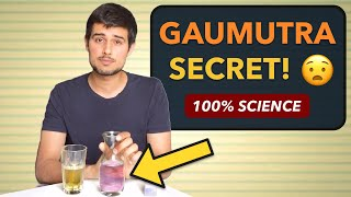 Cow Urine Magic! |Hidden Secret in Gaumutra Explained by Dhruv Rathee