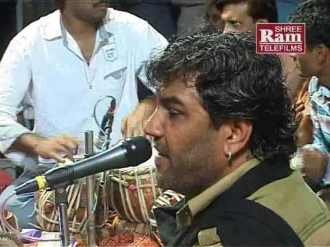 Are Dwarpalo Kanaiya Se Kahedo-Kiridan Gadhvi- Superhit Dayro...