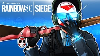 Rainbow Six: Siege - NEW OPERATORS & MAP CHANGES! (Phantom Sight Update)