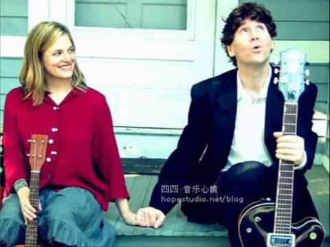 The Weepies - Gotta Have You video