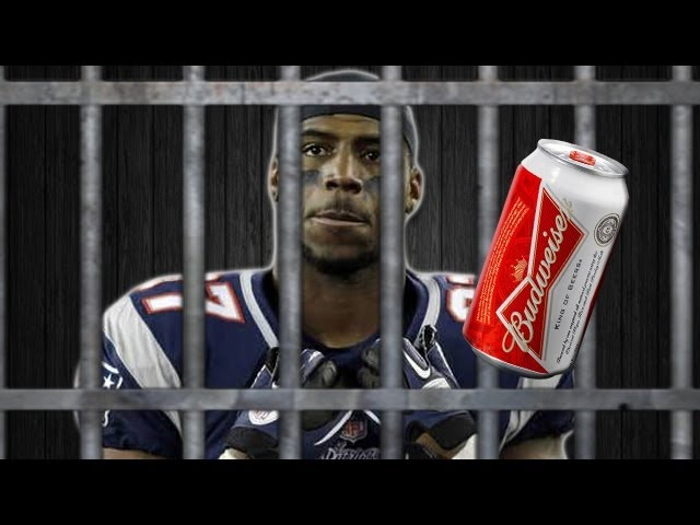 New England Patriots Alfonzo Dennard arrested...again