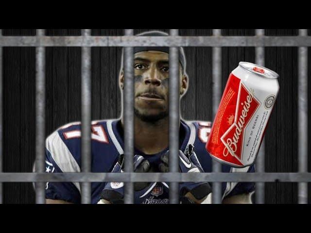 New England Patriots Alfonzo Dennard arrested...again