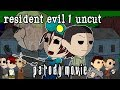 Resident Evil 1 Parody: Extended And Uncut Edition (8 Minutes Of New Content!)