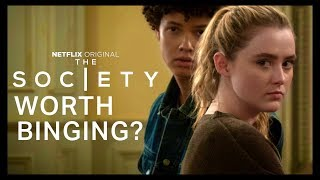 """Is """"The Society"""" Worth Watching? - Netflix Pilot Review"""