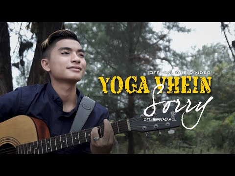 Yoga Vhein - Sorry (Official Music Video)