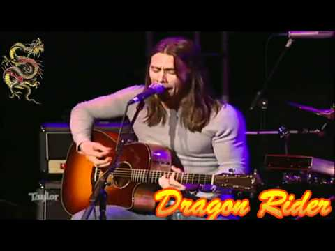 Alter Bridge - Wayward One (live)(Dragon Rider)