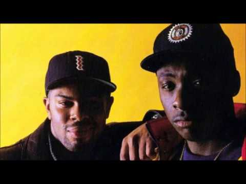 Pete Rock & CL Smooth Mix  The best songs