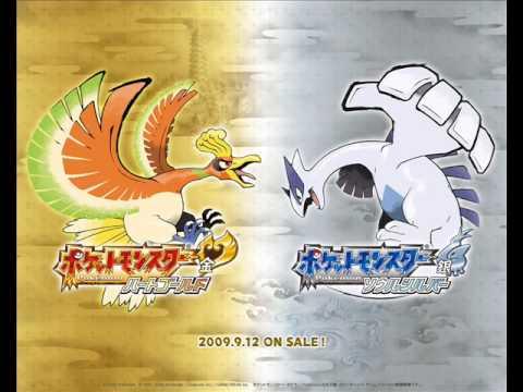 Pokemon HeartGold and SoulSilver - Frontier Brain Battle