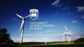 UOWD's Bachelor of Computer Science