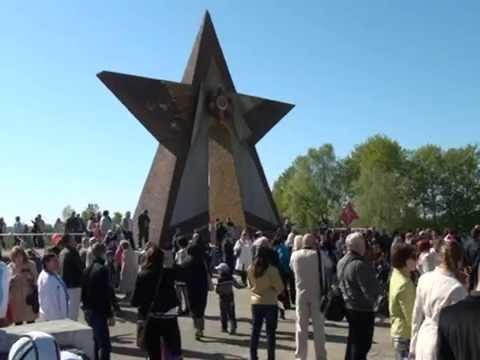 Десна-ТВ: Зарисовка День победы.
