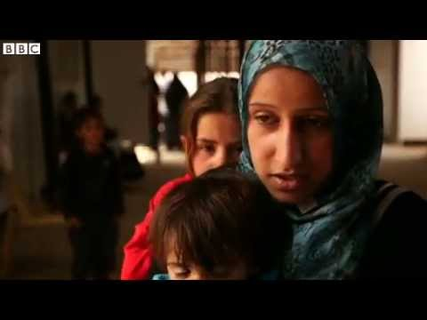 BBC News  - Syrian refugees: Women in Jordan: sexually exploited