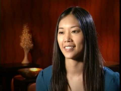 ESPN features the 2008 Women's US Amateur Champion - Amy Chen
