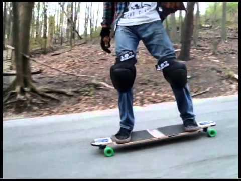 Longboarding: FUN FUN FUN