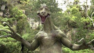 10 Interesting Facts About THERIZINOSAURUS