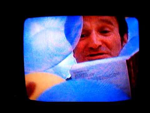 Patch adams noodle pool scene from sandlot