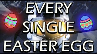 Every Easter Egg in Halo: The Master Chief Collection