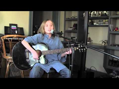 Short Temper- a new original song by Sawyer Fredericks