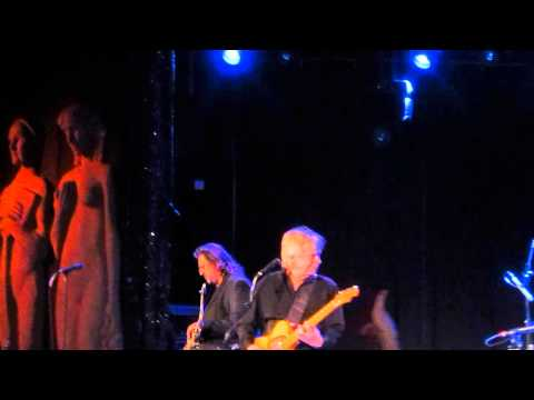 Dave Edmunds live at Virgin Oil Hki Finland 2013_