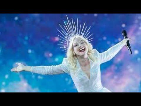 Australia at the Eurovision 2019