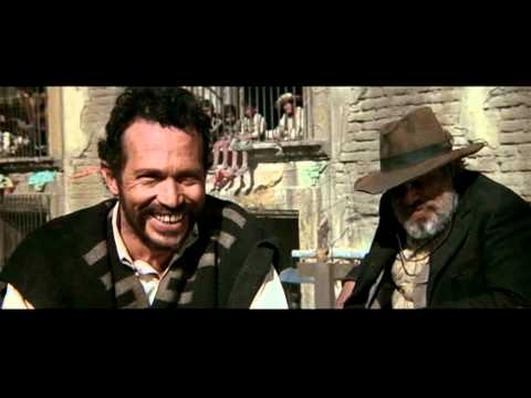 Video Discussions: The Wild Bunch