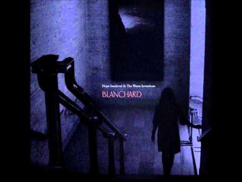 Hope Sandoval - Blanchard