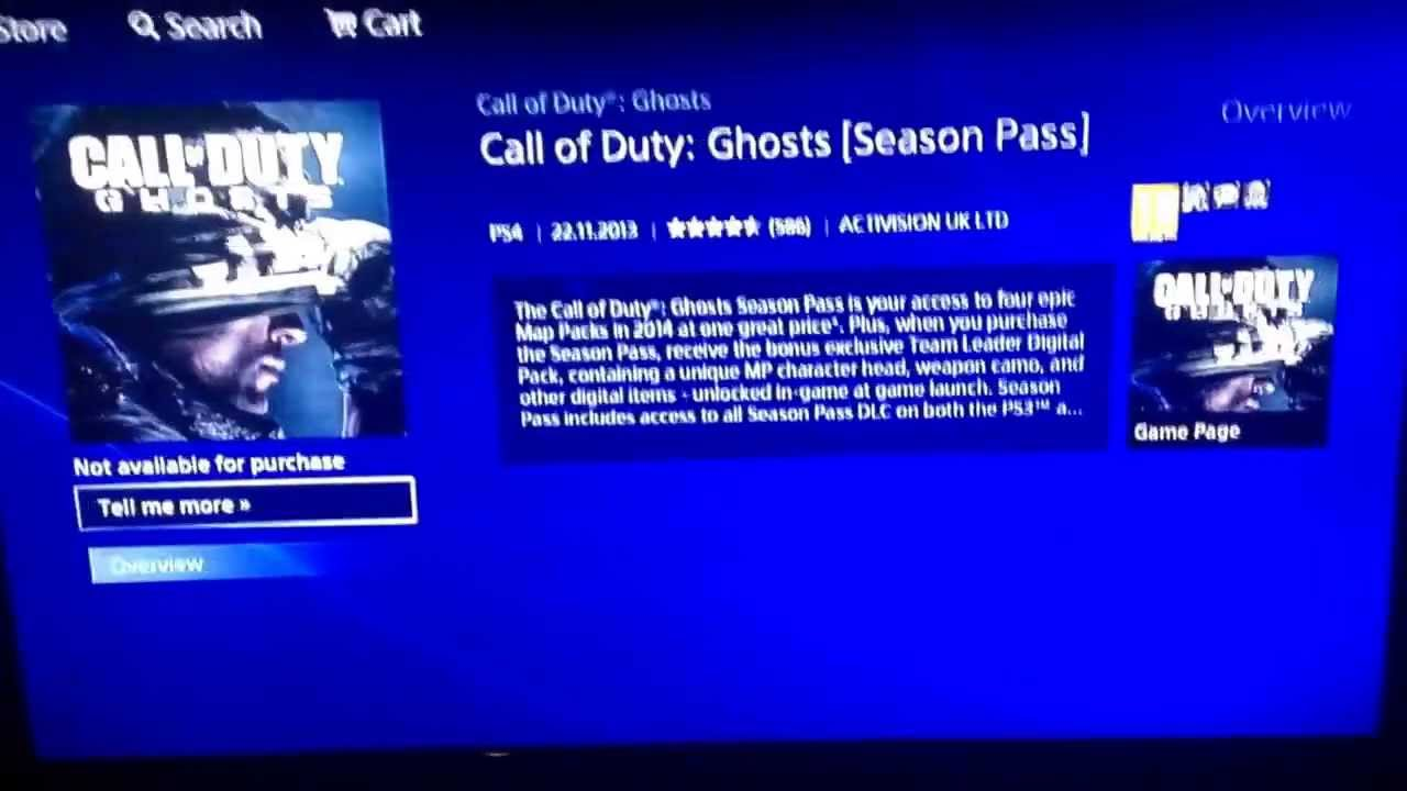 Falls Season Pass Season Pass Error Problem