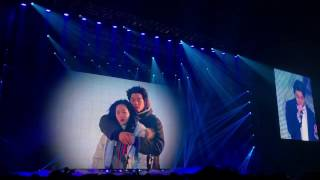 2017.04.29 Who Are You Goblin OST LIVE - Sam Kim