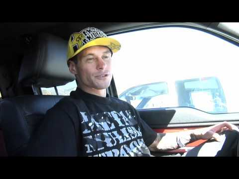 Metal Mulisha 2nd Annual Jeremy Lusk Ride Day