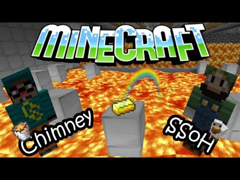 Minecraft S.A.S. Training w/ Seamus - Trials of S.A.S. Part 3 (HD)