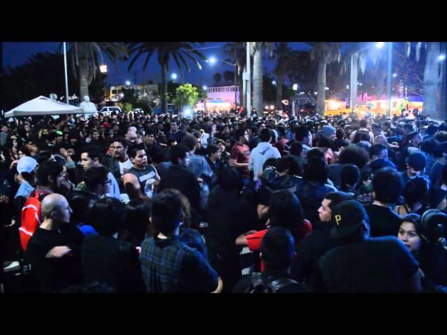 La Pobreska - I love Ska-Fest Rosarito 2014
