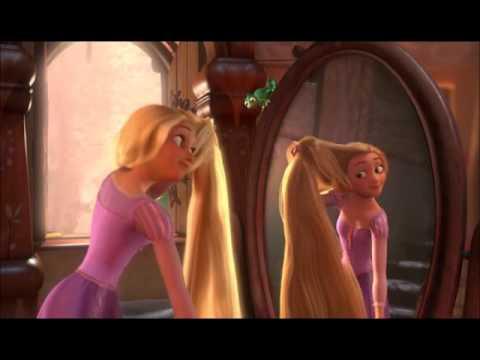 Rapunzel - L'intreccio della torre - Canzone 1