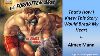 Watch Aimee Mann Thats How I Knew This Story Would Break My Heart video