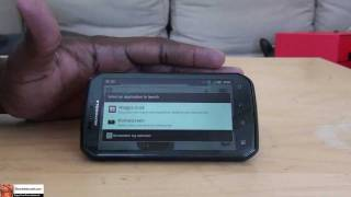 Motorola Photon 4G Review| Booredatwork