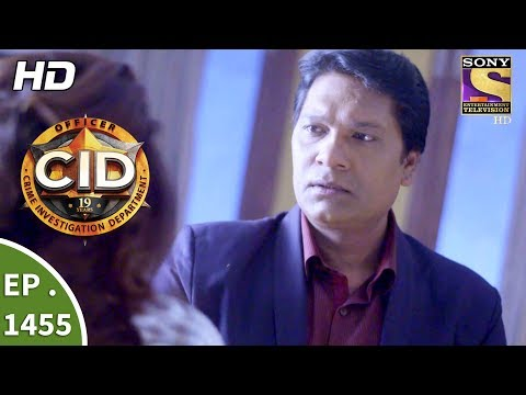CID - सी आई डी - Ep 1455 - Abhijeet Trapped - 26th August, 2017 thumbnail