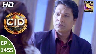 CID - सी आई डी - Ep 1455 - Abhijeet Trapped - 26th August, 2017