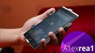 Takee 1 Holographic 3D смартфон с двумя динамиками и камерой Sony Exmore RS