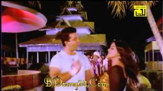 Cheyechi Tomake by Shaheb Namer Golam Bangla Movie 720p HD Song FT. Shakib khan & Shahara