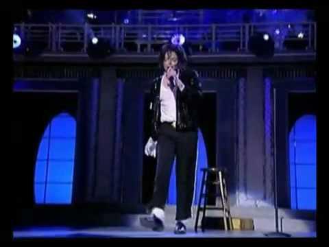 Michael Jackson Billie Jean 30th Anniversary New York