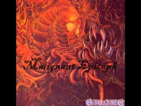 Carnage - Malignant Epitaph