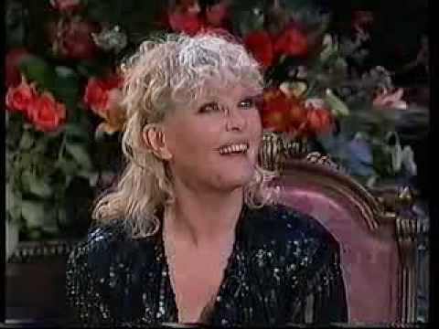 Petula Clark This Is Your Life Bbc 1996 video