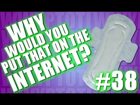 Why Would You Put That on the Internet? #38