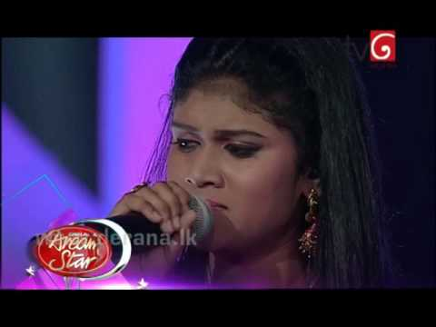 Dream Star VI - 04 Yashoda Priyadarshani | 2nd Song  ( 31-10-2015 )