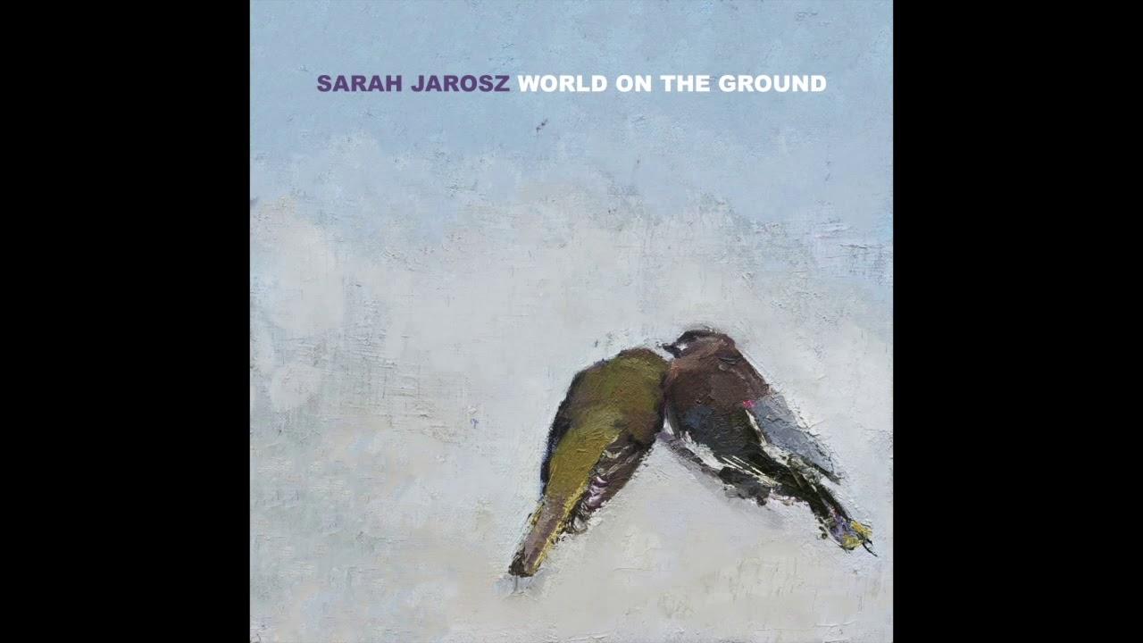"Sarah Jarosz - ""Johnny""の試聴音源を公開 新譜「World On The Ground」2020年6月5日発売予定 thm Music info Clip"