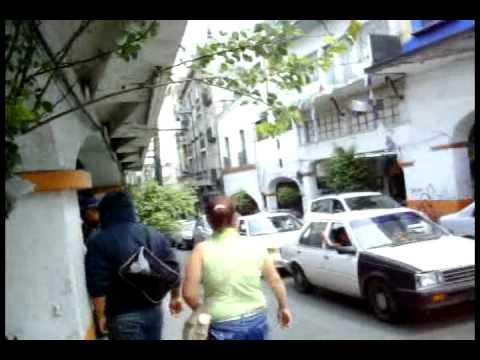 Promoción Alizée Cuernavaca 26062010
