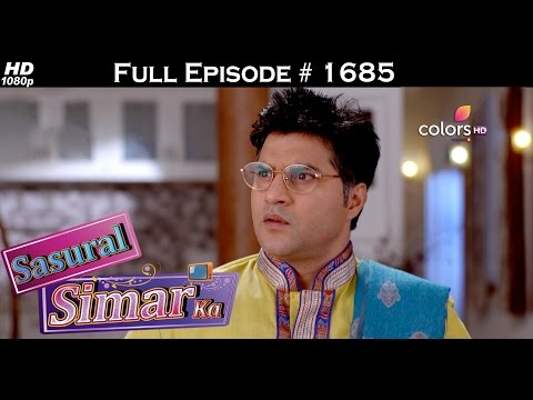Sasural Simar Ka - 18th December 2016 - ससुराल सिमर का - Full Episode thumbnail
