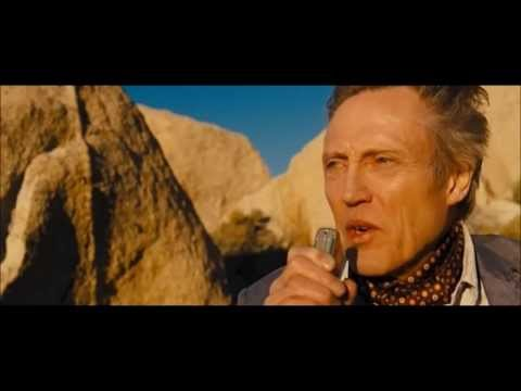 The final scene of Seven Psychopaths is one of my favourite scenes of all time